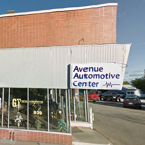 Avenue Automotive Center