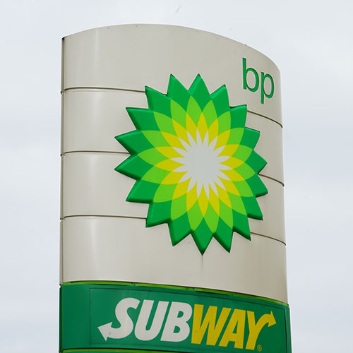 BP Welcome Mart