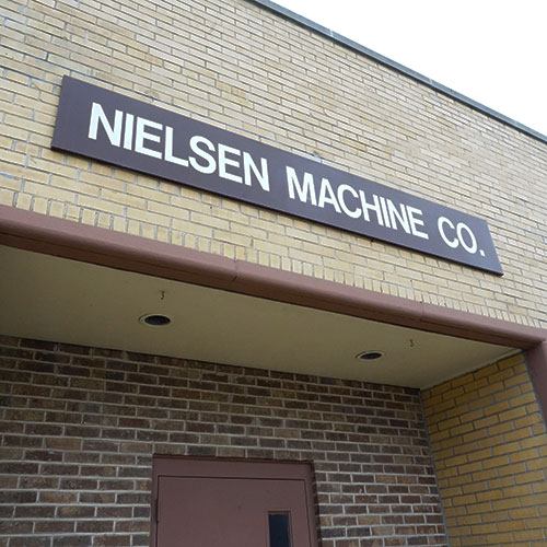 Nielsen Machine Co.
