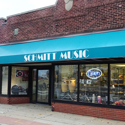 Schmitt Music, Inc.